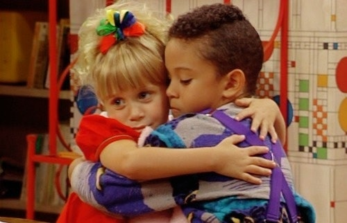 where are michelle s friends from full house today they re all