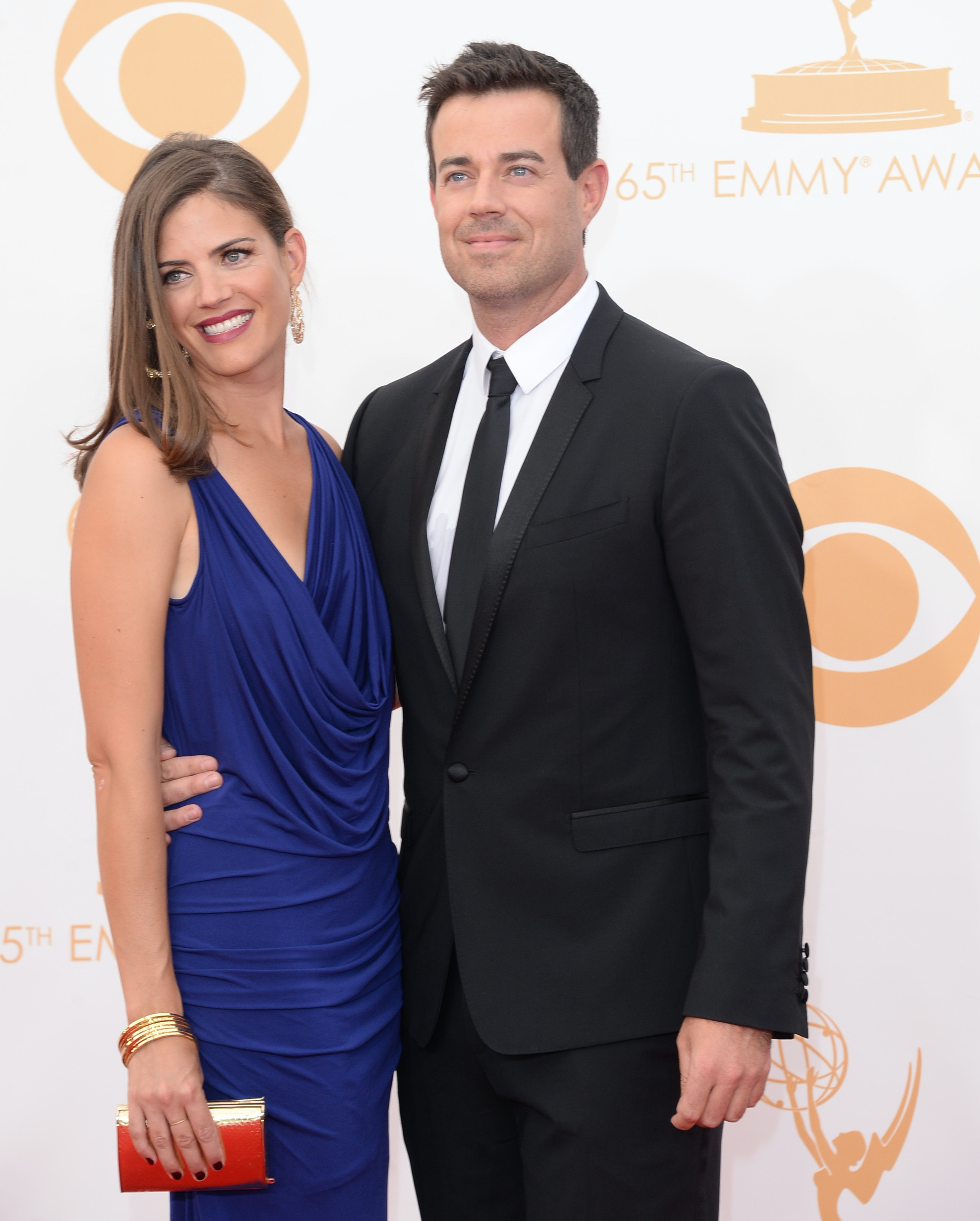 Carson daly dating life