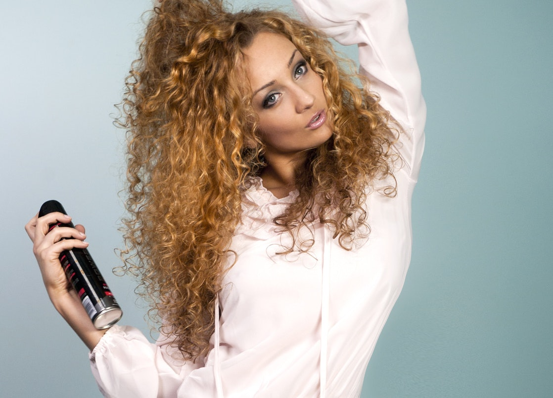 How to mousse hair properly and best hair mousse products for your hair recommend