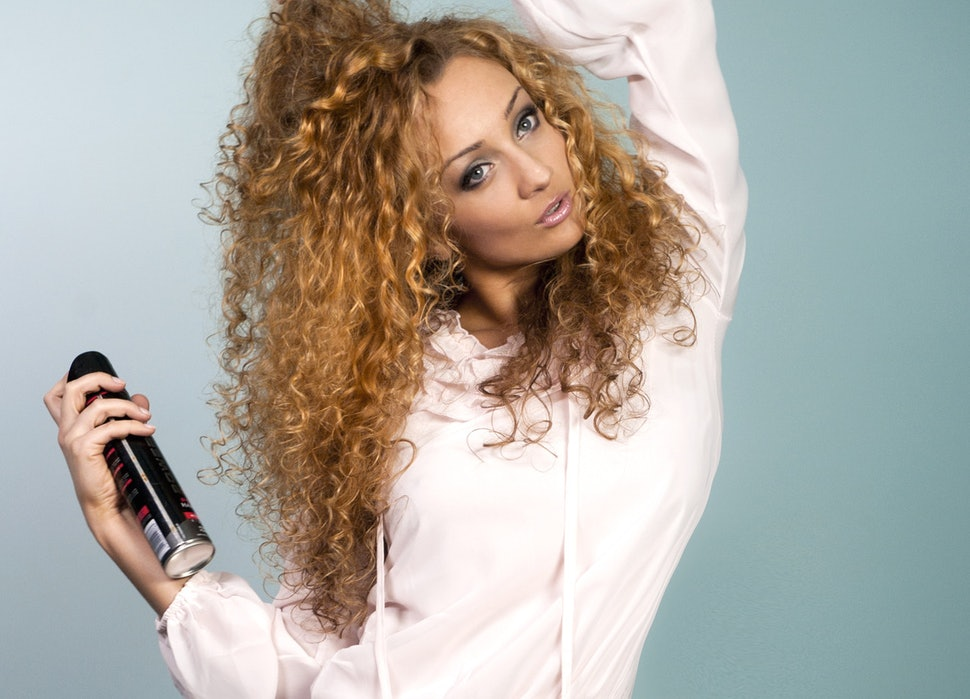 7 Reasons Mousse Is The Best Hair Product Ever From Defining Your
