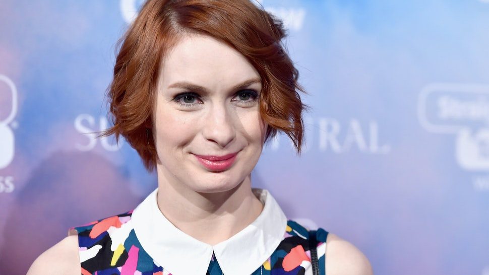 10 Felicia Day Quotes From Youre Never Weird On The Internet That