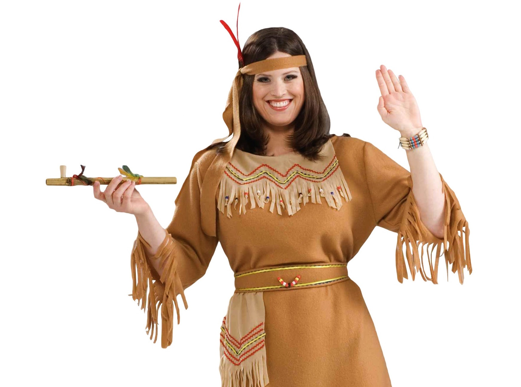sc 1 st  Bustle & 7 Culturally Appropriative Halloween Costumes To Avoid This Year