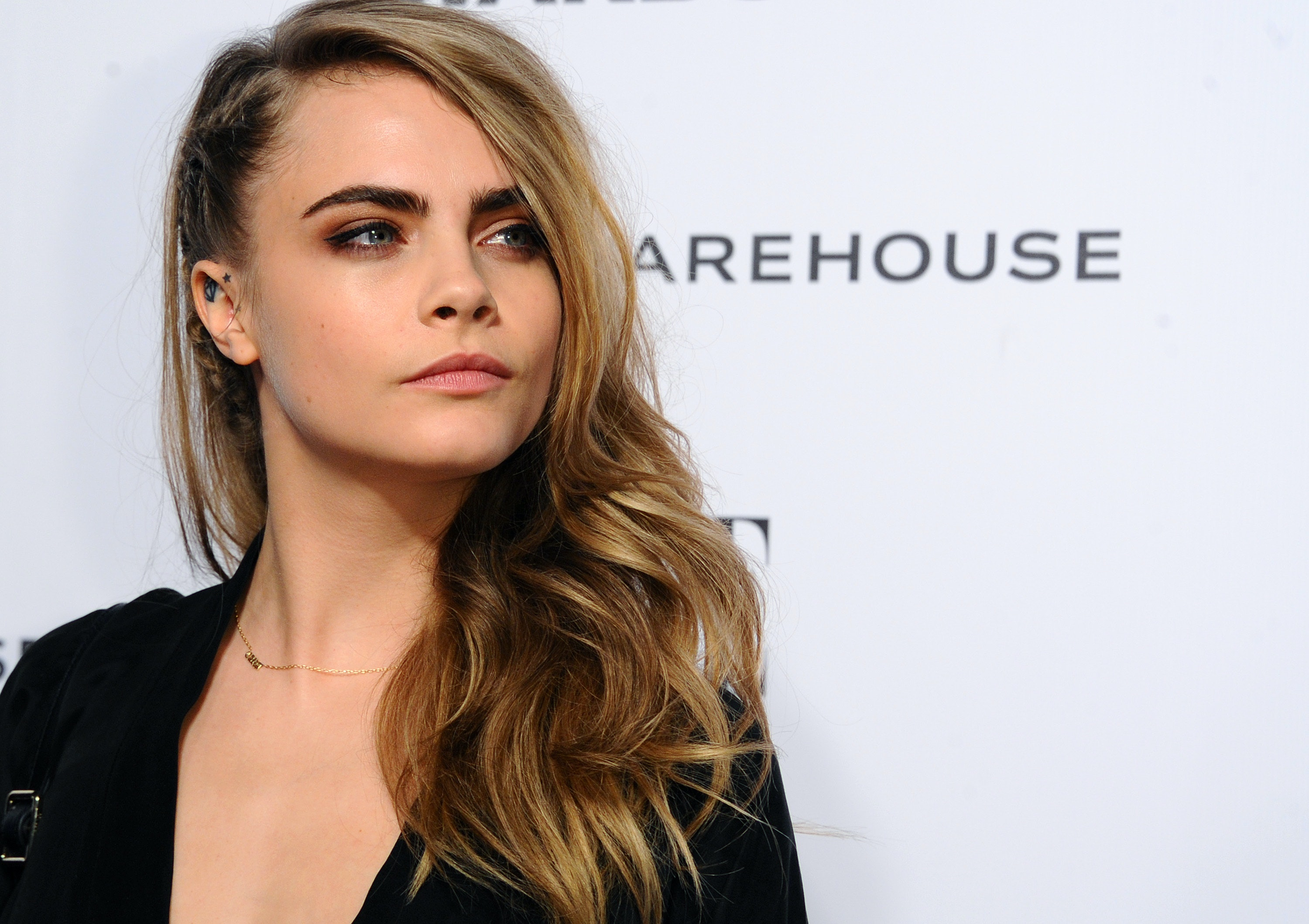 Cara Delevingne Clears the Air on Her Rumored Exit from Modeling in a TwitterEssay