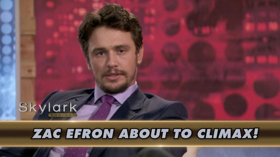 Hoe groot is Zac Efrons lul