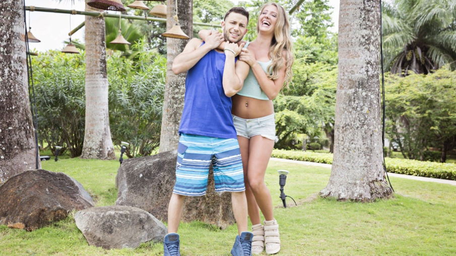 are jay and jenna from real world still dating