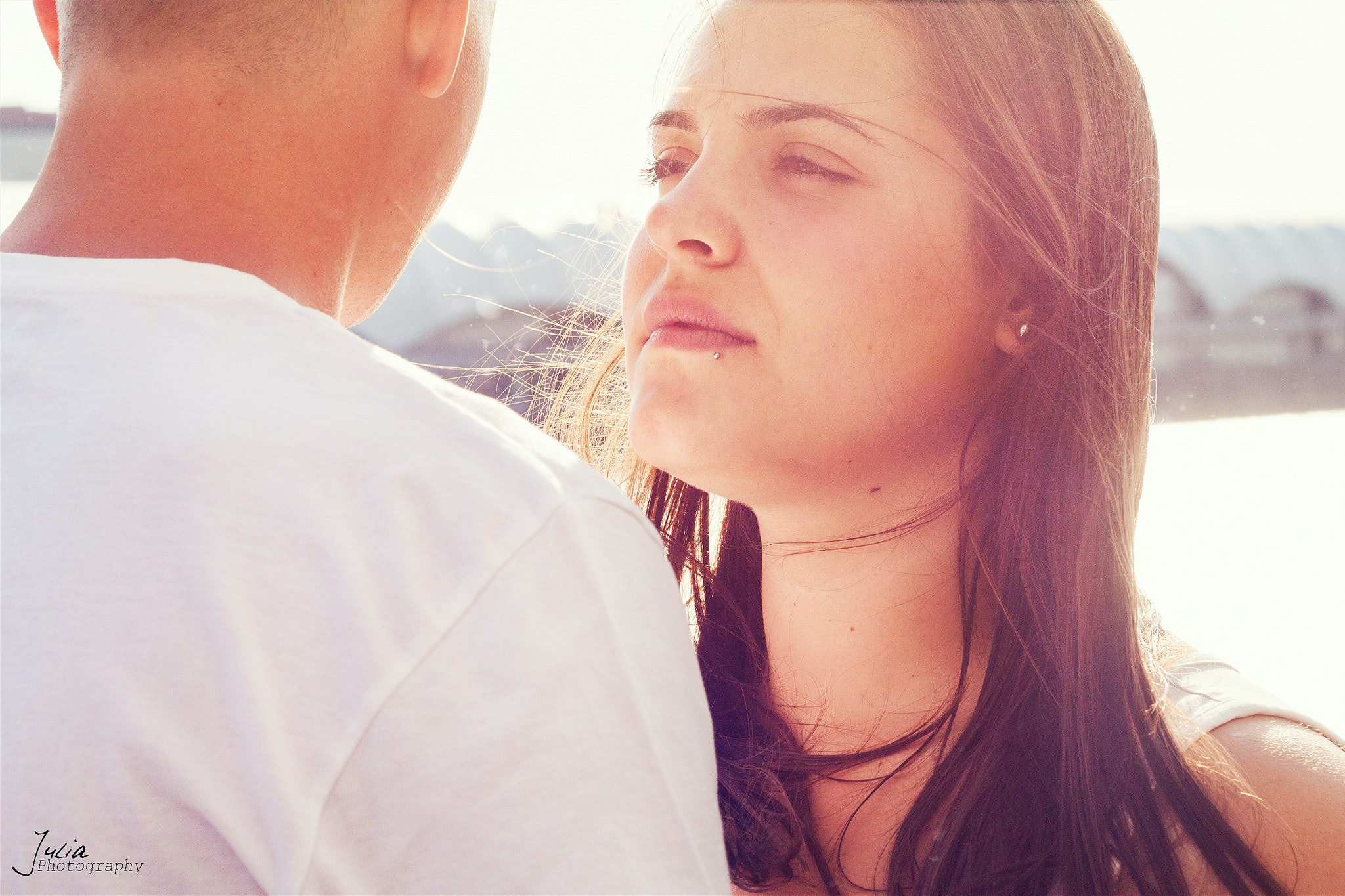 For which you should never apologize in a relationship