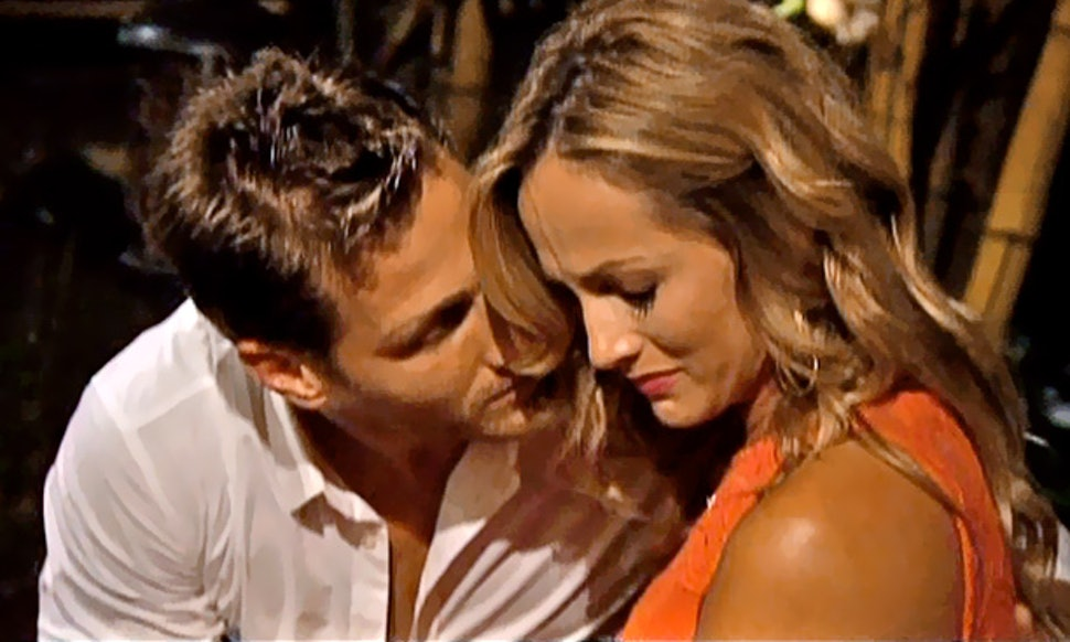 who is renee from the bachelor dating
