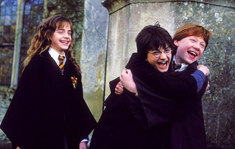 Harry Potter Friendship Quotes 19 Harry Potter Quotes About Friendship Harry Potter Friendship Quotes
