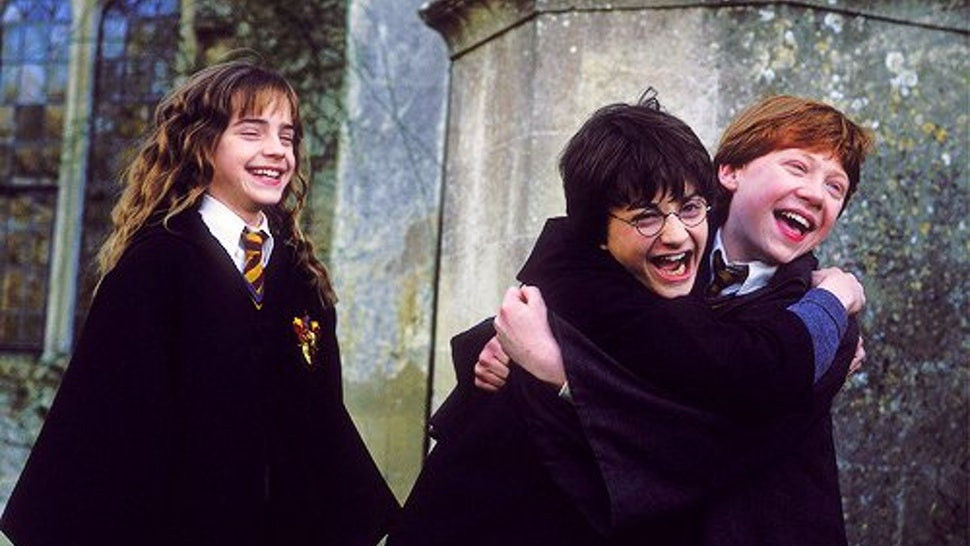 19 Harry Potter Quotes About Friendship
