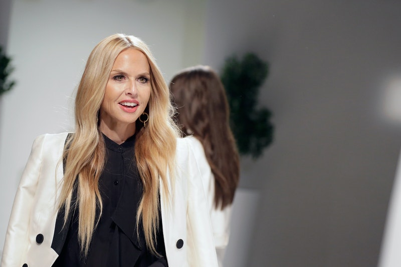 6 Rachel Zoe Fashion Rules To Follow If You Want Your Wardrobe To Be Beyond Major