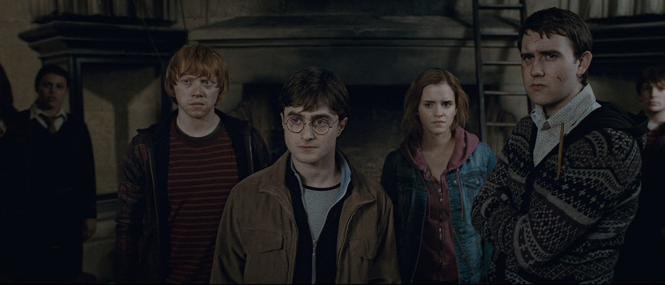 15 Harry Potter Quotes About Courage