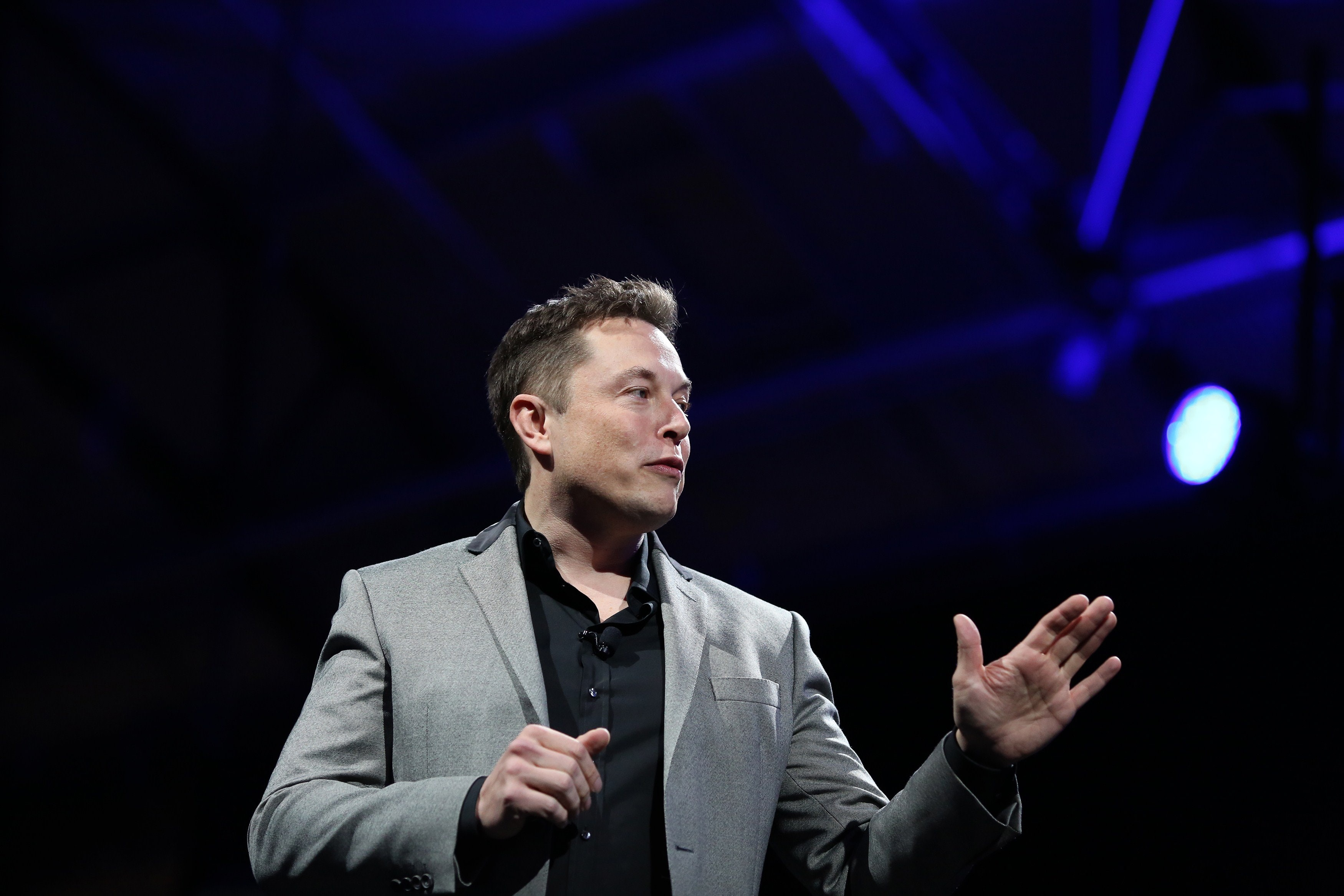 insane elon musk quotes about the futuristic world he thinks