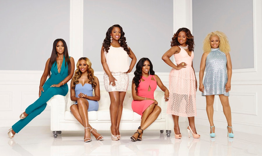 The New 'Real Housewives Of Atlanta' Taglines Hint At What's