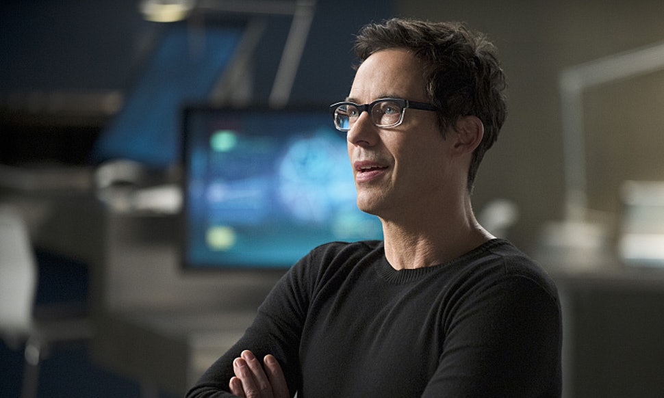 Is Harrison Wells The Only Reverse Flash Villain May Have An Unexpected Ally