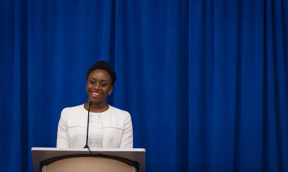 Chimamanda Ngozi Adichie Quotes Magnificent 48 Inspiring Quotes From Chimamanda Ngozi Adichie