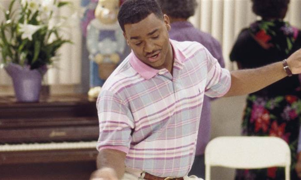 The Carlton Dance From 'The Fresh Prince Of Bel-Air' Is ...