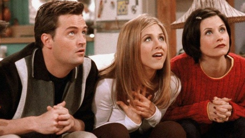 21 Great TV Shows From The '90s That Everyone Should See