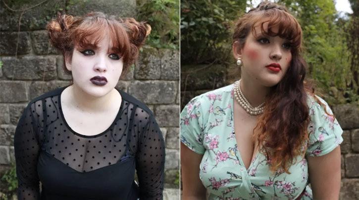 Goth punk dating website