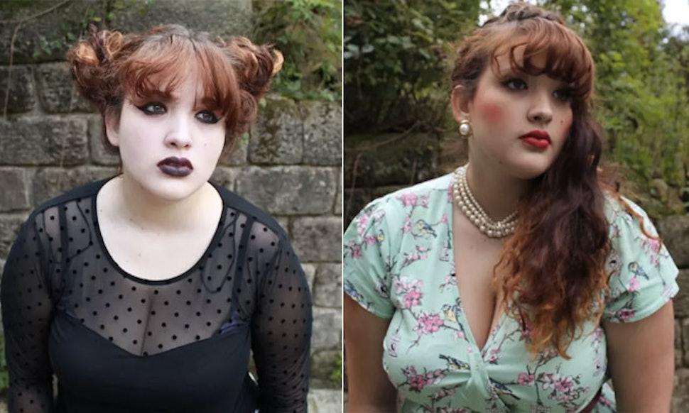 Dating manic pixie dream girl