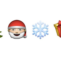 Guess These Holiday Songs Written Only in Emojis