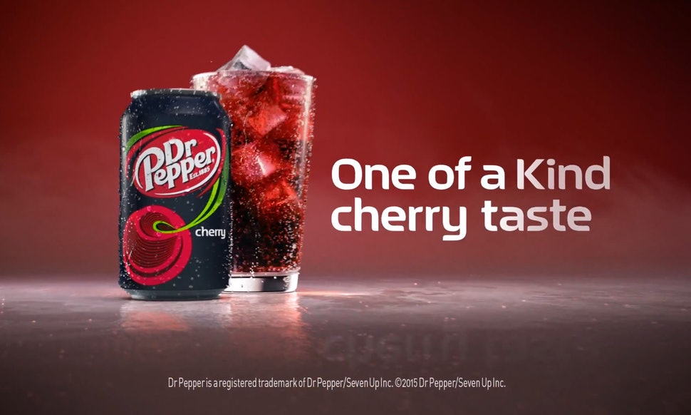 what s the song in the dr pepper cherry commercial give this indie