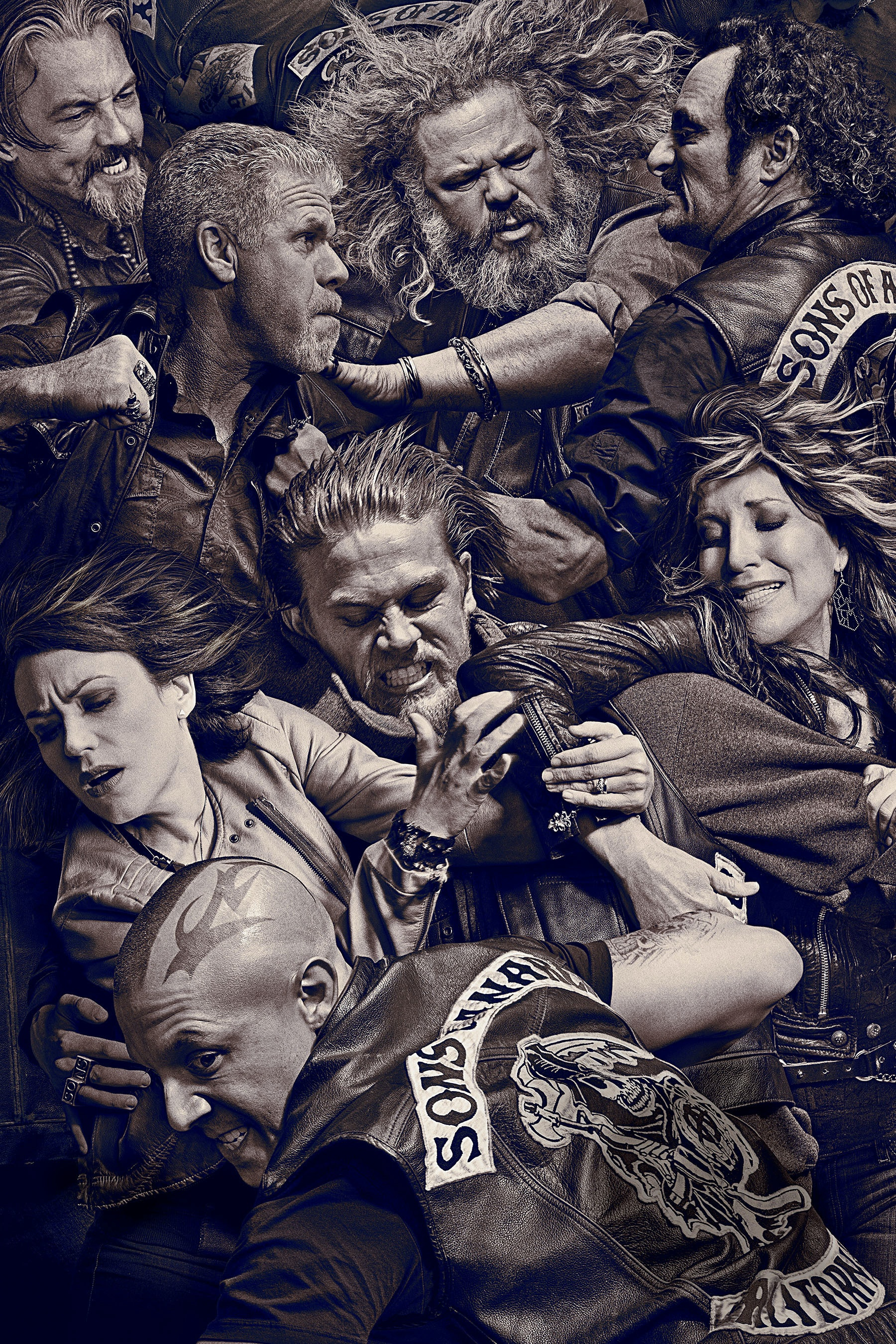 Sons of Anarchy' Vs  'Hamlet': These Two Storylines Are