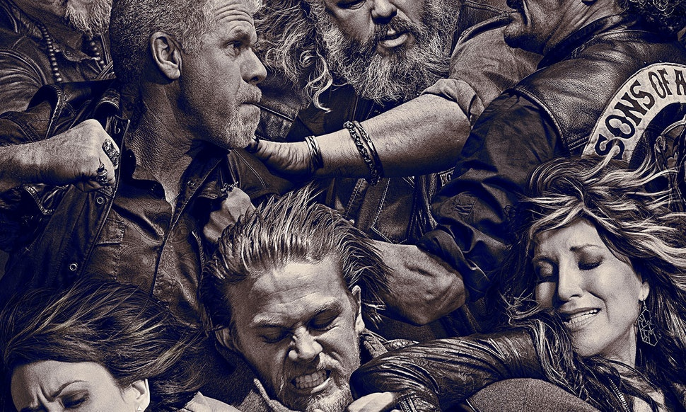 Sons Of Anarchy Vs Hamlet These Two Storylines Are Practically