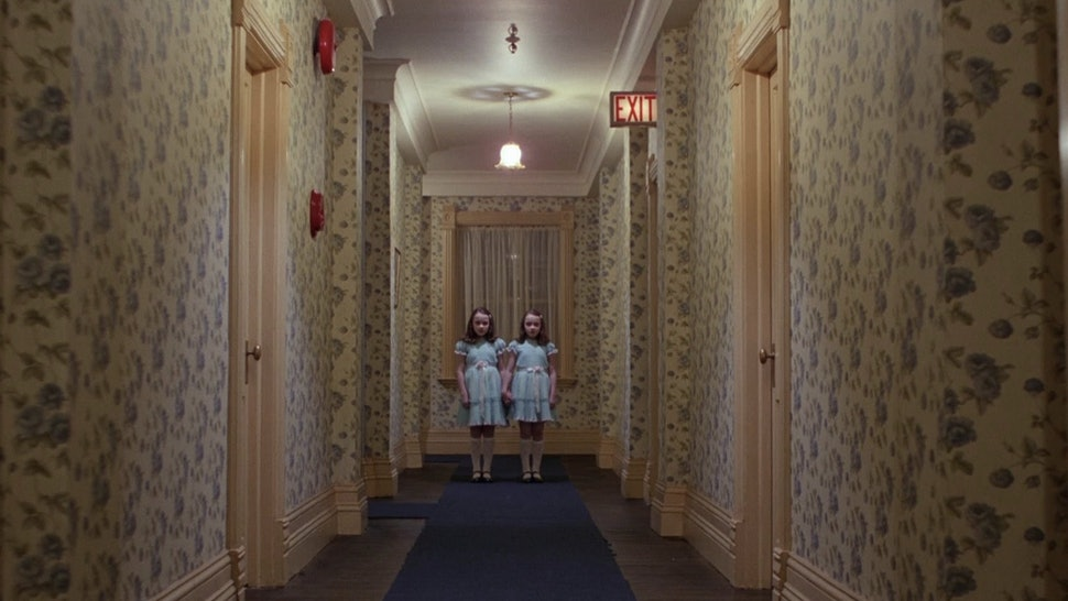 the shining book analysis