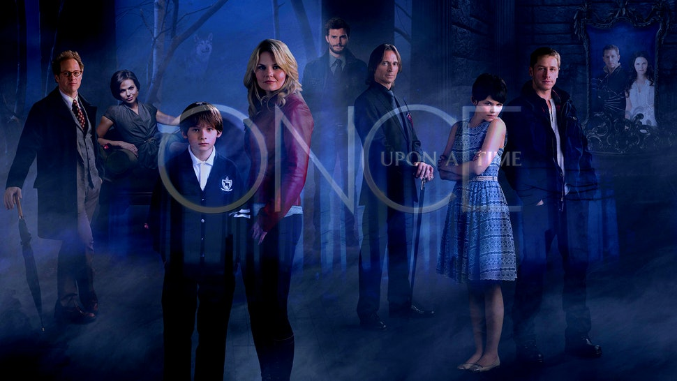 9 Ways Once Upon A Time Has Ruined Your Life From True Loves