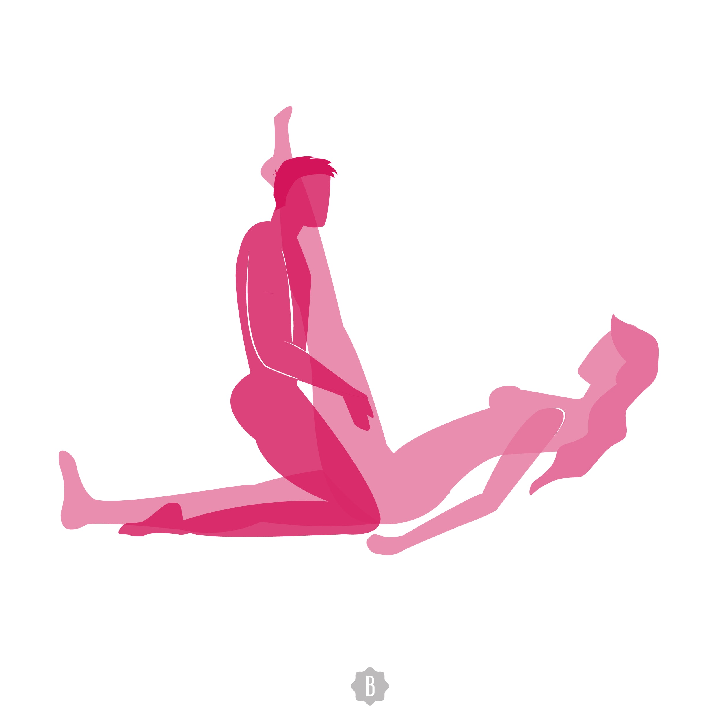 Sex position for short penis