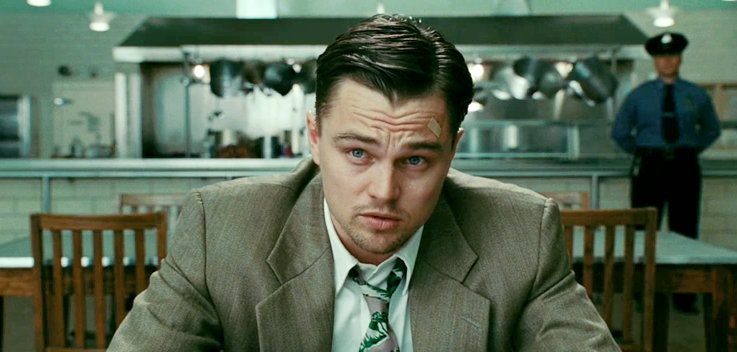 characters of shutter island