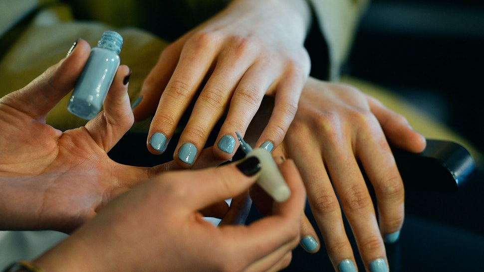 15 Spring Nail Polish Colors You Need For Warm Weather Manis