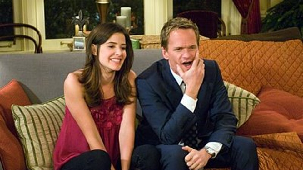 7 Reasons Barney & Robin Are The Most Relatable Couple On ...