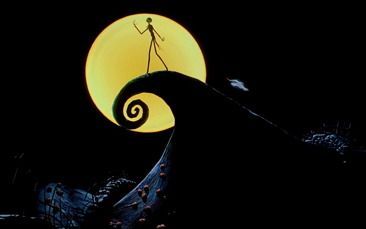 13 Ways \'The Nightmare Before Christmas\' Prepared Us For Our Teenage ...