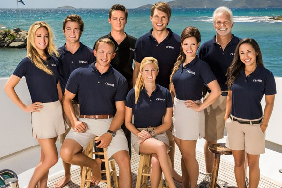 Kelley and jennice below deck dating sites