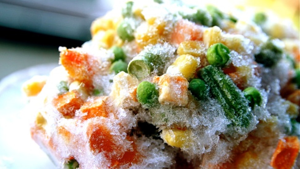 5 Frozen Foods You Shouldnt Eat Past Their Expiration Date If You