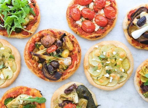 15 Vegetarian Wedding Menu Ideas Because Your Day Should Stay True To Lifestyle