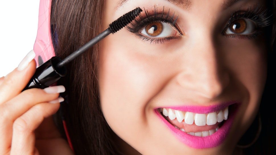 Can Buying Makeup Make You Happy? How A Mascara Purchase Can Totally Alter Your Mood