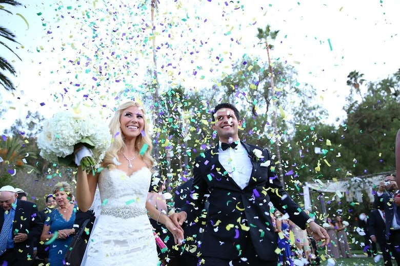 Becoming an ordained minister to perform weddings