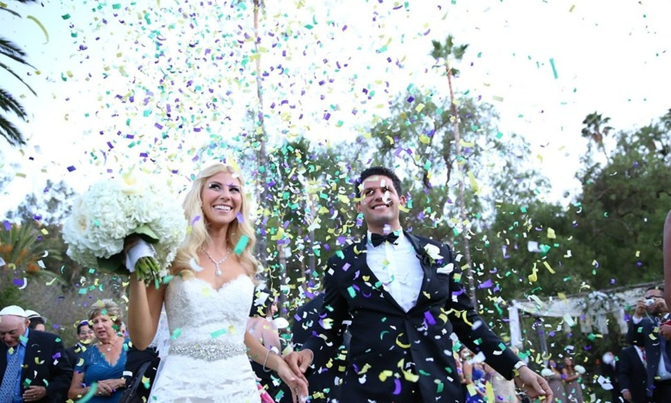 How To Get Ordained To Perform A Wedding Legally