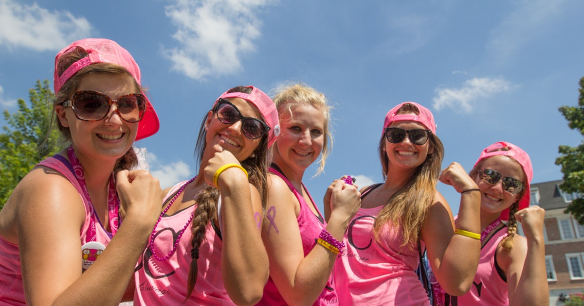 e7ae959266c October Is Breast Cancer Awareness Month — Here Are 8 Ways You Can Show  Your Support