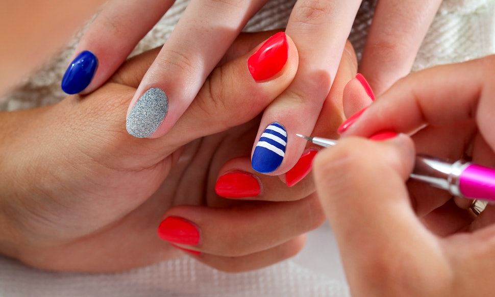 10 Reasons To Try Short Nails — I Promise You Can Still Be Fabulous ...
