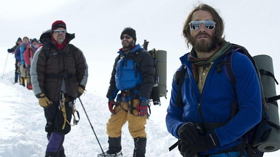 Was Andy Harris Body Ever Found Everest Tells The