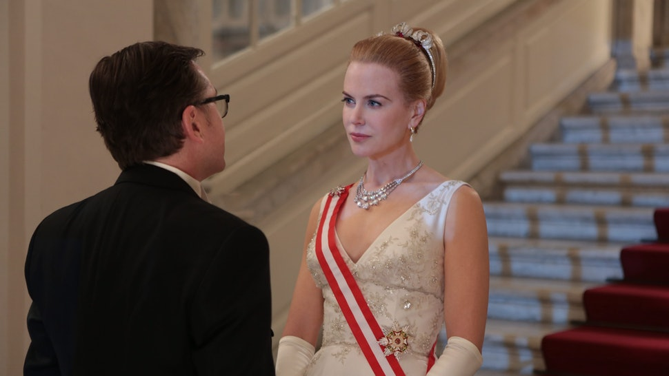 Was Grace Kelly Really Cast In 'Marnie'? 'Grace Of Monaco' Tackles