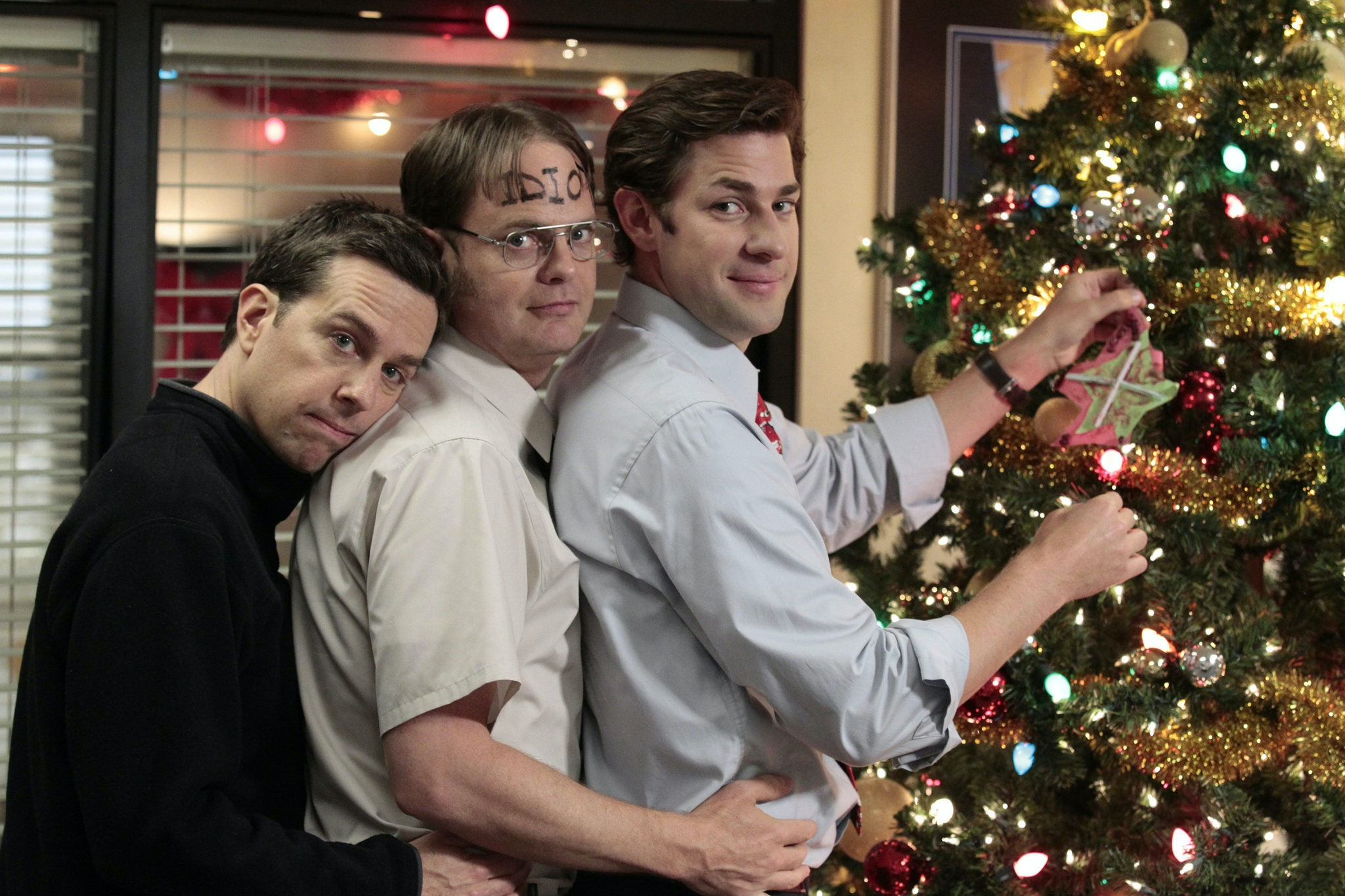 merry christmas the office - Kubre.euforic.co