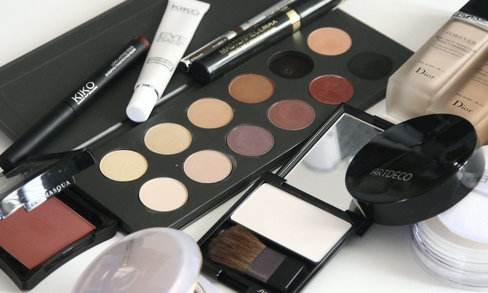 18 Easy Hacks For Extending The Life Of Your Makeup Products