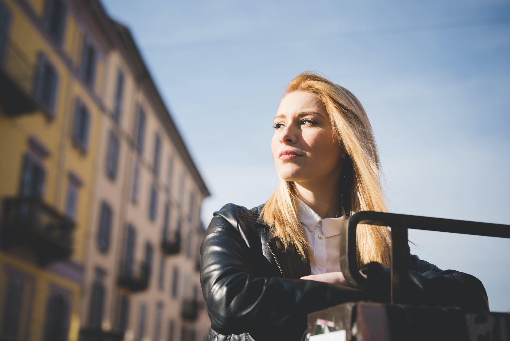 Dealing with dating burnout