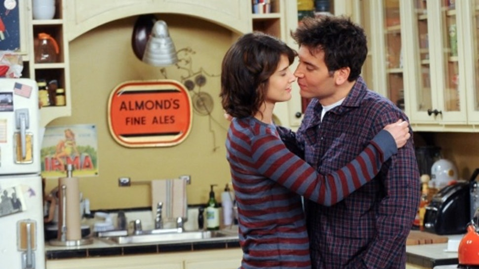 11 How I Met Your Mother Quotes For Every Romantic Woe You Can Face