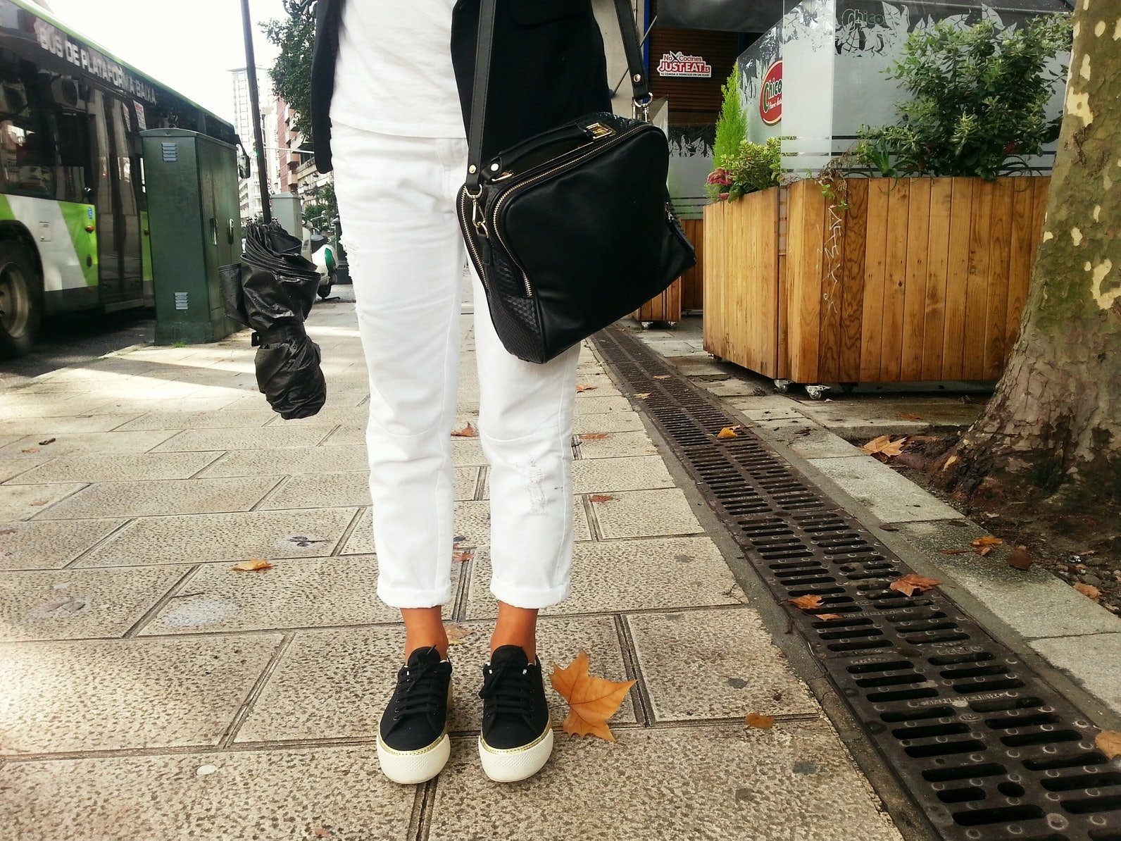 8484f0e36ddc How To Protect Your Bag From Rain So A Sudden Storm Never Has To Ruin Your  Day