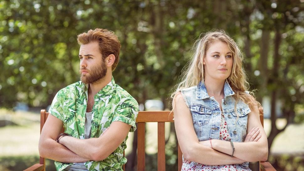 Dating your debate partner Stinkende Füße datieren